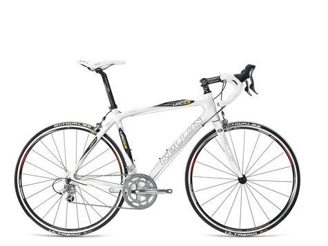 Велосипед KELLY'S URC 6.93 (2009). интегрированная.