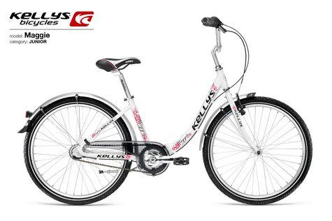 купить детский велосипед Kelly`s MAGGIE.